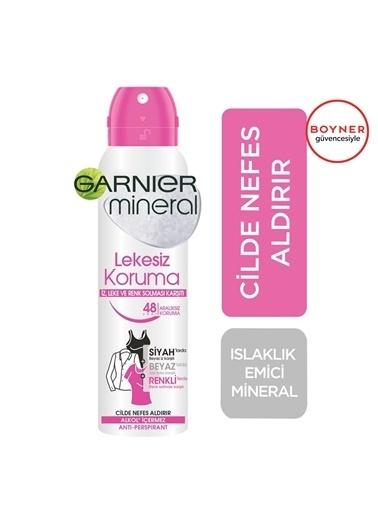 Garnier Garnier Lekesiz Koruma Deodorant 150 Ml Renksiz